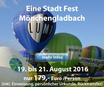 Sonderstarts zum EineStadtFest