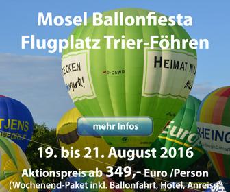 Mosel Ballonfiesta