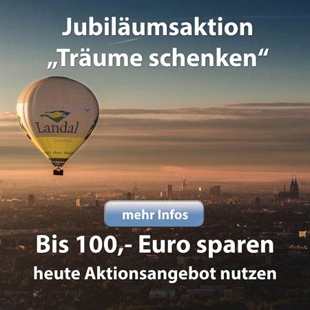 Jubiläumsaktion 2019